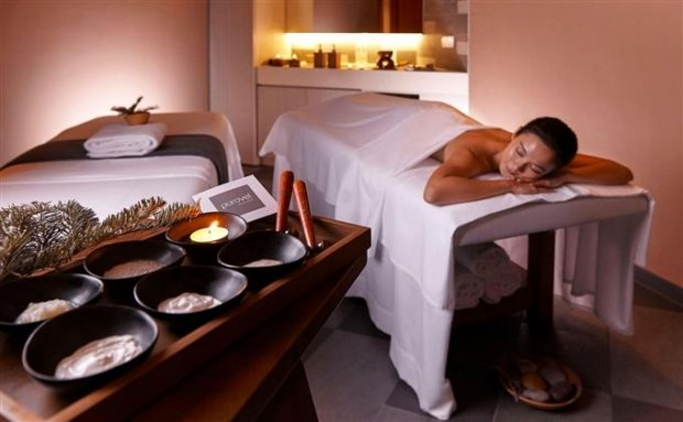 Especially for Mum on your Stay in Swissotel Merchant Court Singapore