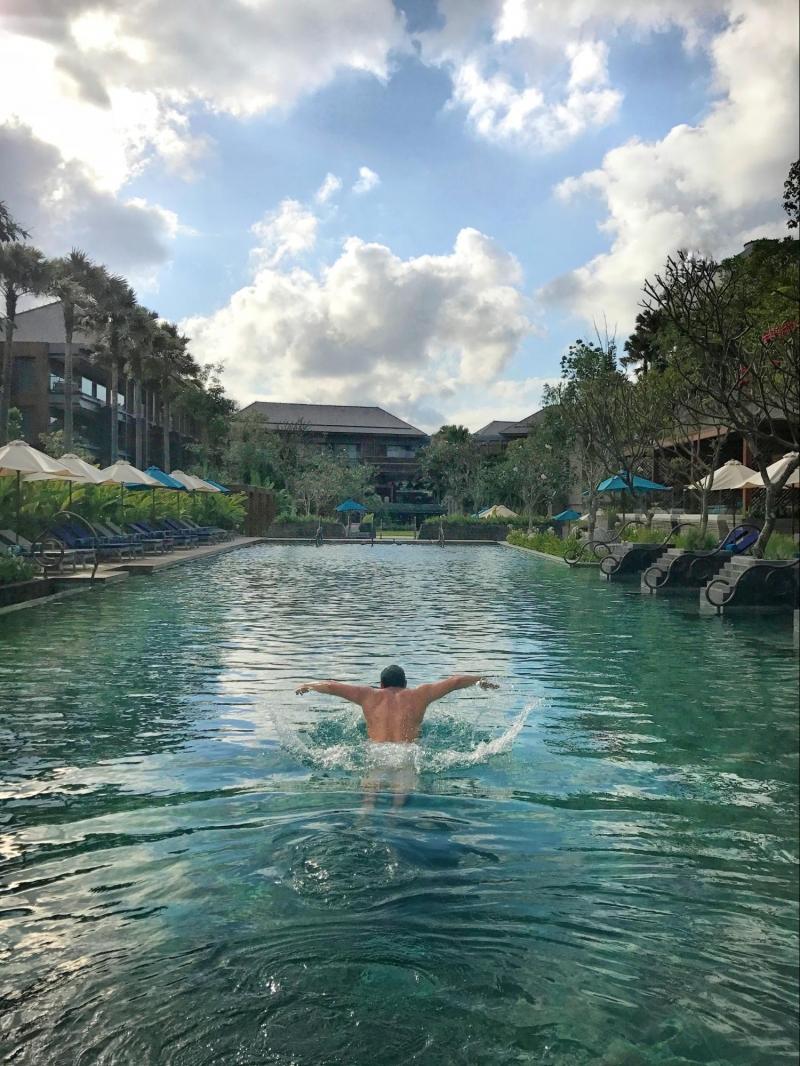 Khách sạn Indigo Bali Seminyak Beach