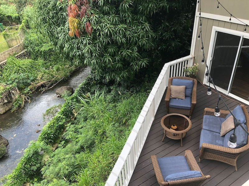 Airbnbs in Hawaii