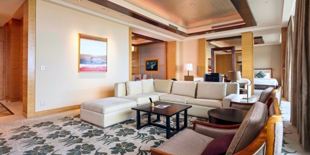 Luxe Suite Savings at Marina Bay Sands Singapore