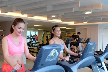 Move Health Club Membership