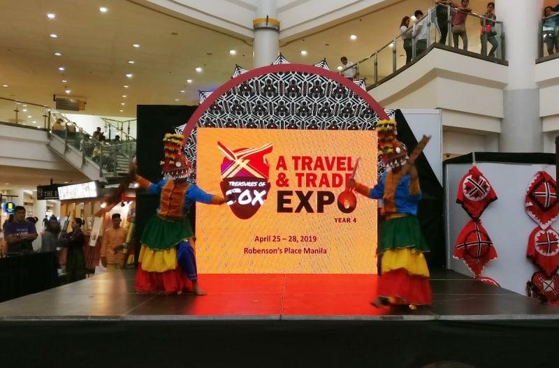 mindanao travel fair