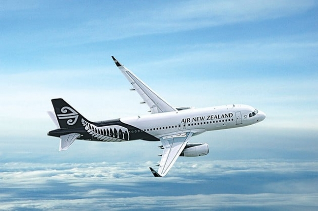 Fly to Wellington with Air New Zealand from SGD698