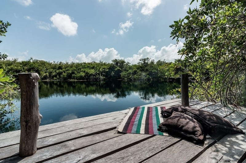 10 Best Airbnb Homes in Tulum With Private Pools