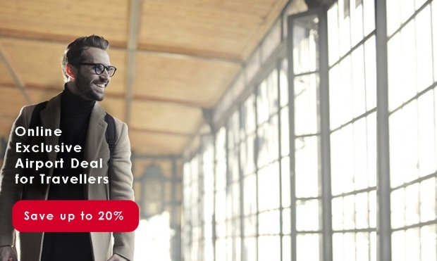 Up to 20% Off Airport Pick Ups in Avis Car Rental