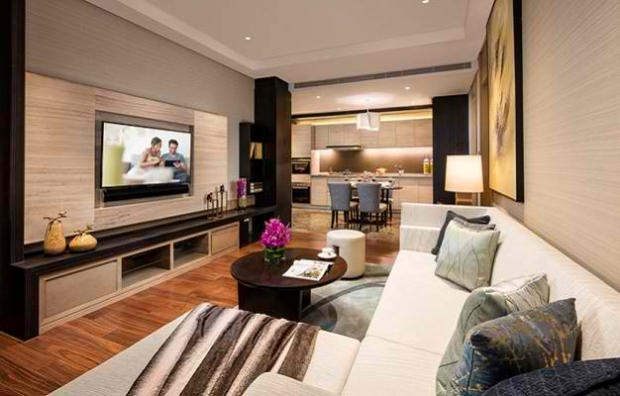 Enjoy 10% off your Stay at Ascott Hotels with your American Express Card