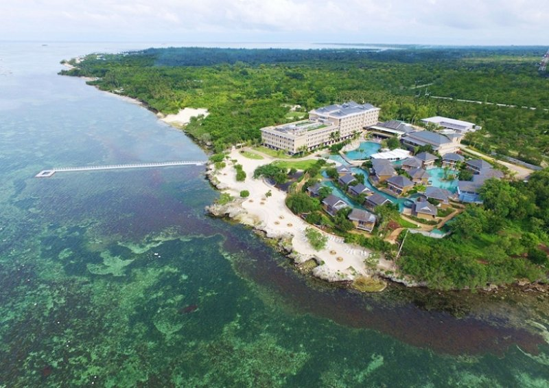 where to stay in bohol