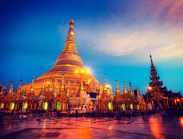 Enjoy up to 10% Savings in Myanmar International Airlines with Unionpay