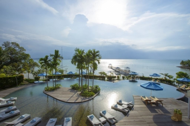 Save up to 25% on your Stay at Montigo Resorts Nongsa with PAssion Card