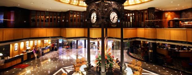 Millennium Hotels Singapore