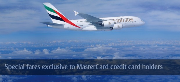 Save Up to 10% Off on Emirates' Selected Flights with Maybank