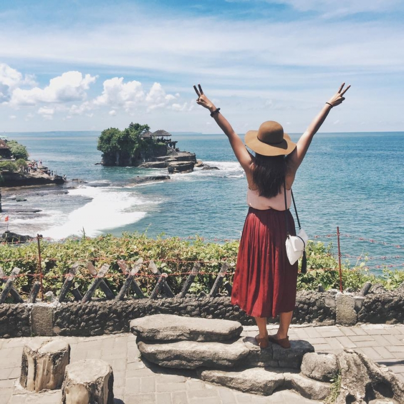 My 5-Day Solo Trip to Bali: Highlights & Realisations