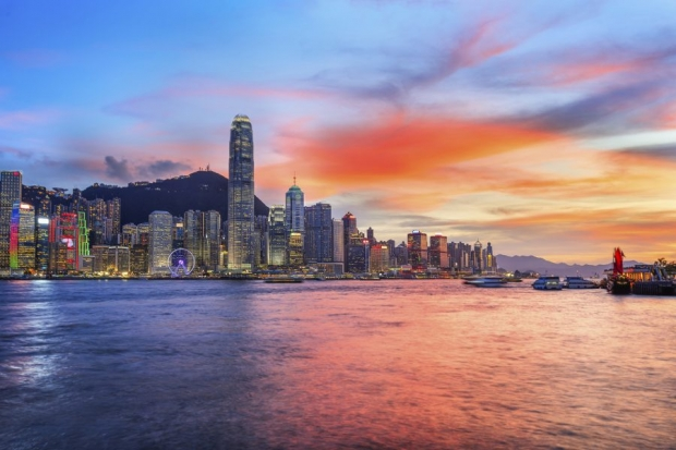 Two-to-Travel Fares is Up in Cathay Pacific with Flights from SGD228