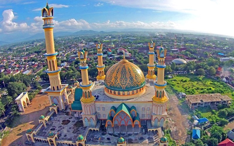 muslim-friendly budget destinations