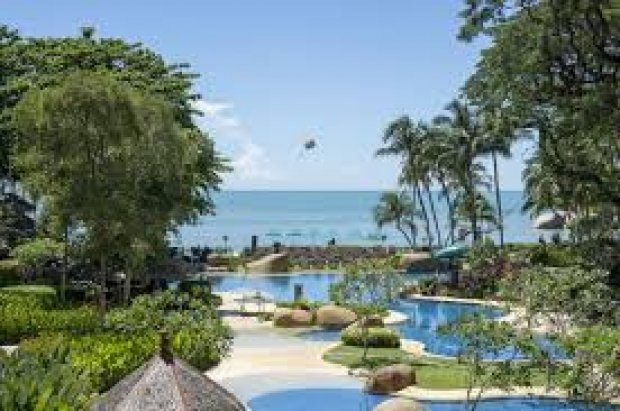 Suite Deals - Save Up to 45% in Shangri-La's Rasa Sayang Resort & Spa, Penang