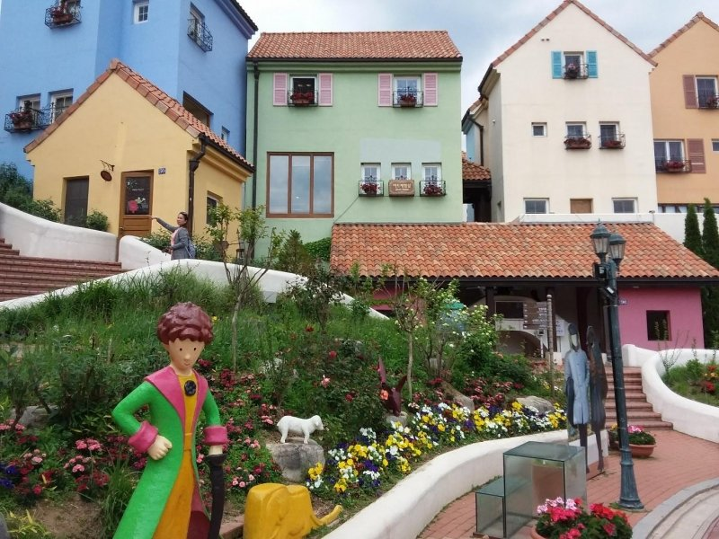 A Guide on How to Explore South Korea s Petite France in A Day cc952efb62b