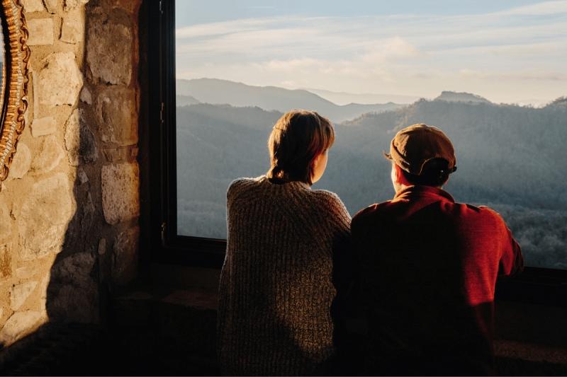 Couple Travel Ideas