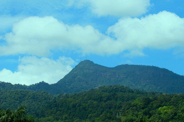 Image result for nuang peak view