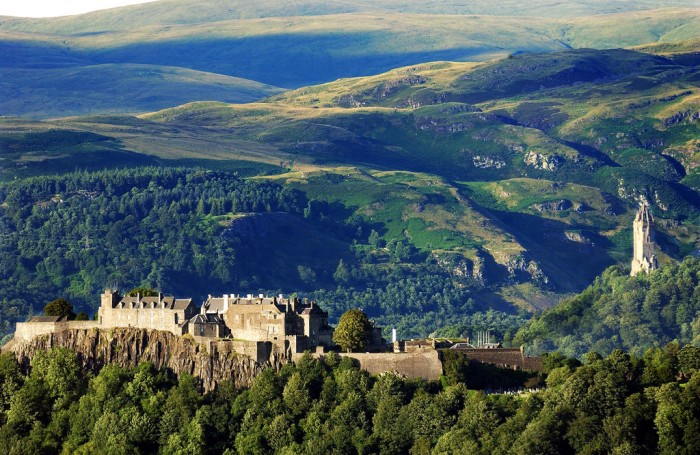 united kingdom scenic road trips