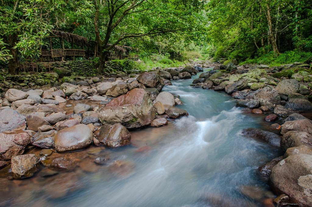 8 Enchanting Rivers In The Philippines That Will Make You