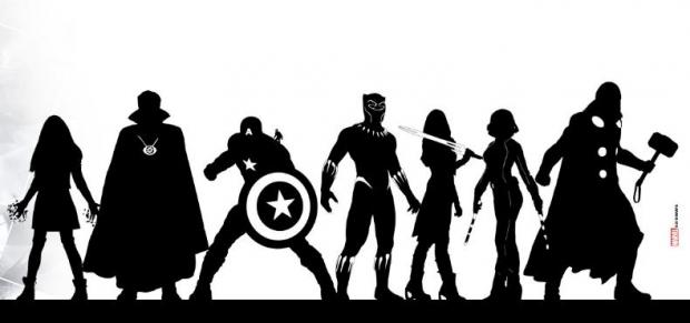 Marvel Studios: Ten Years of Heroes Experience in Art Science Museum