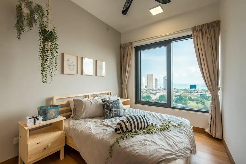 penang airbnb