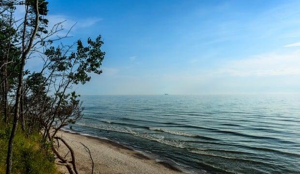 Baltic Coastline