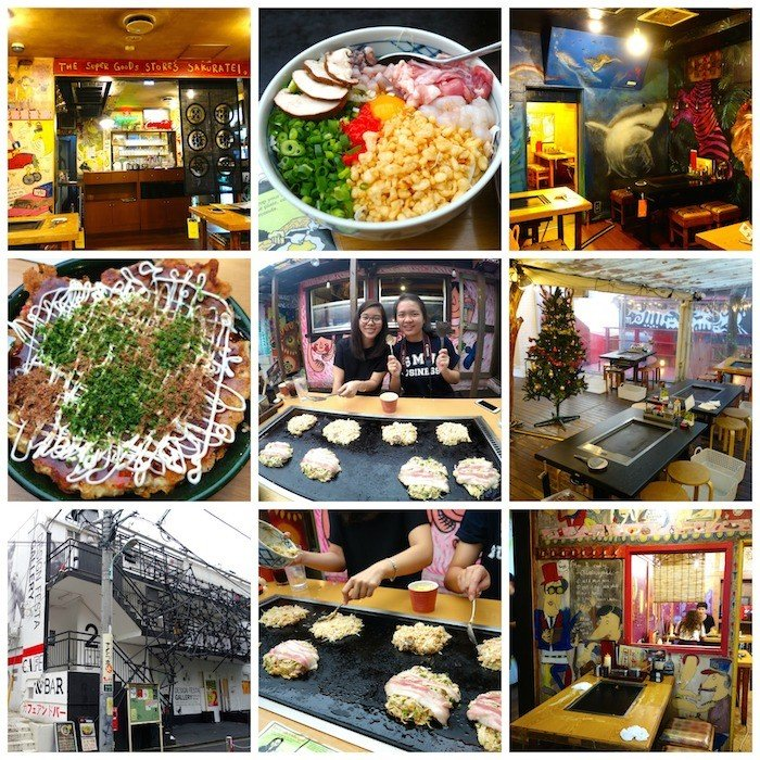 japan food must try