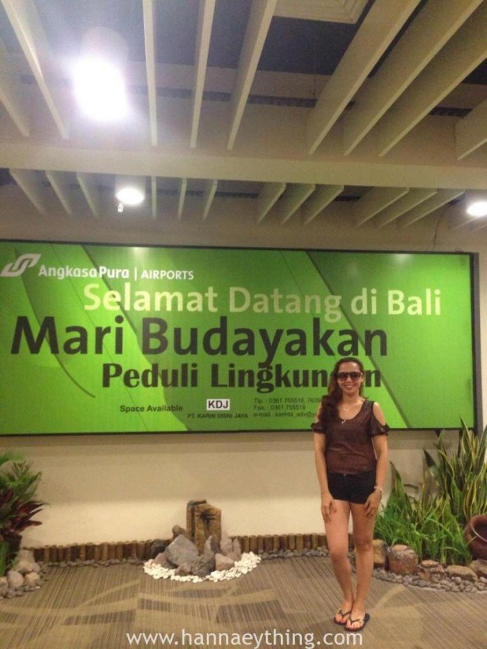 bali 5 day getaway