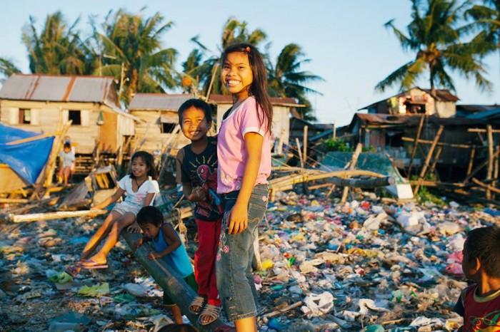 volunteer ideas in the philippines