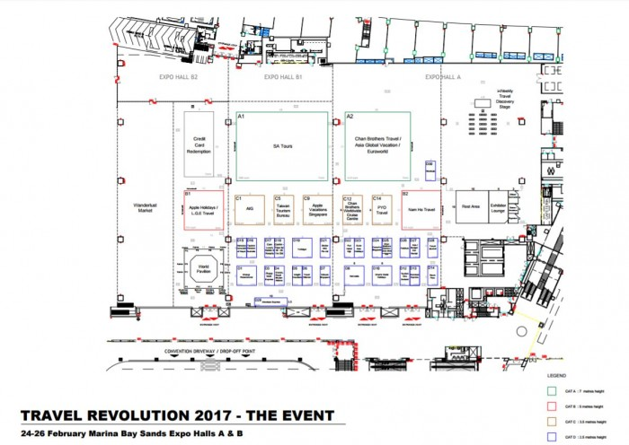 Marina Bay Sands Expo And Convention Center Floor Plan Home Fatare