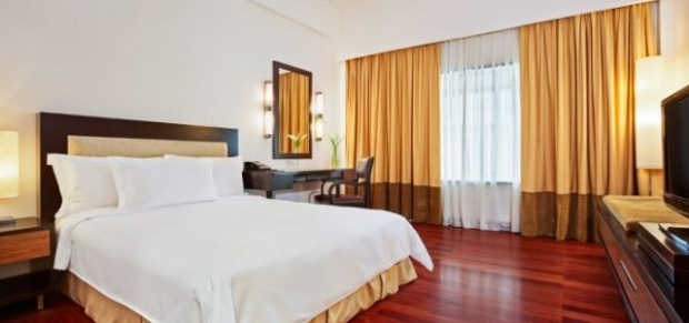 Best Available Rate (Room Only) in Impiana KLCC Hotel from RM363