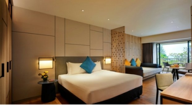 Ramadan Special Room Offer in Parkroyal Penang Resort
