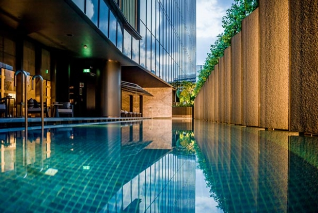 Weekend Special Offer in InterContinental Singapore Robertson Quay