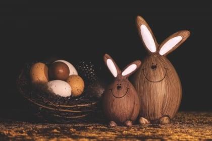 Easter Egg-stra Dinner