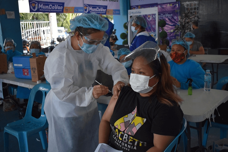 Vaccination Programs Philippines