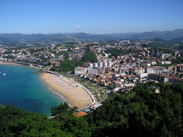 Circuit of the Basque Region