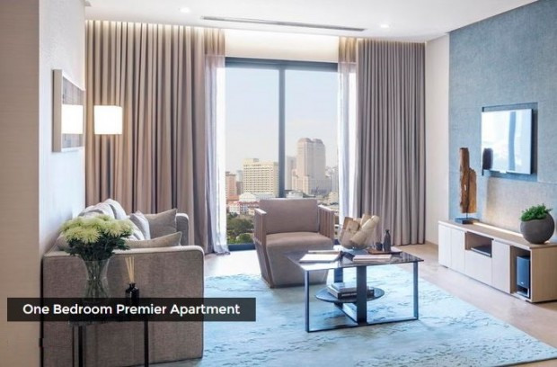 Great Savings 2017 | Enjoy 50% Off Room Rate on Your 2nd Night at Fraser Residence Kuala Lumpur