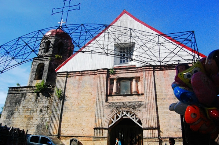 Saint Isidore the Parish Church