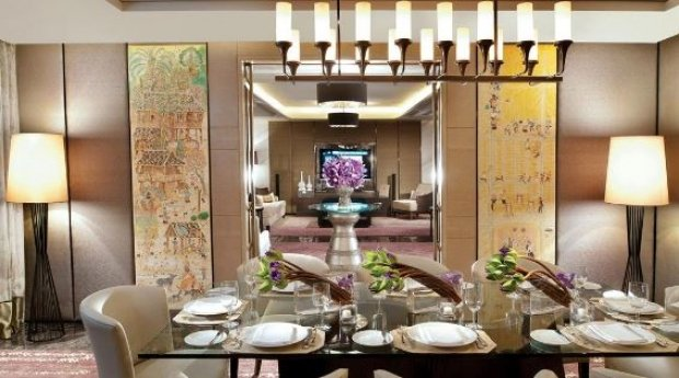 Enjoy 20% Off Suitely Sensational Stay in Siam Kempinski Hotel Bangkok