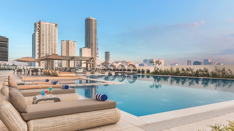 hotels manila best locations