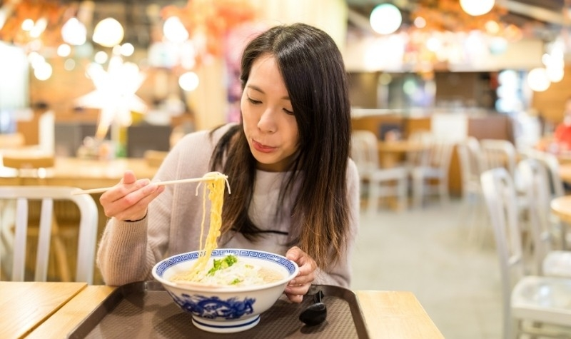 How to Eat Ramen Like a Pro