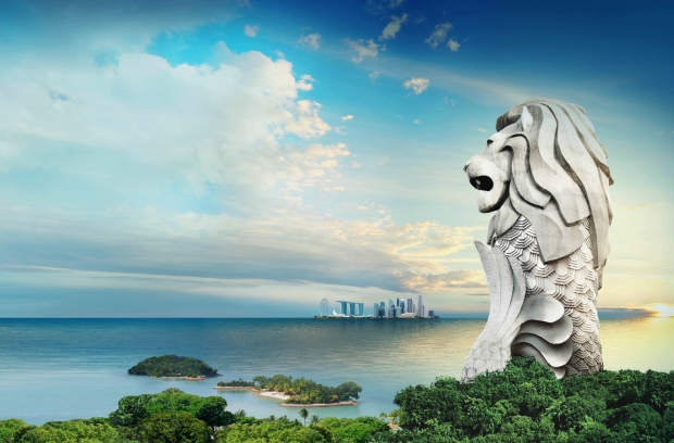 Enjoy 20% off Sentosa Merlion Tickets with HSBC Card
