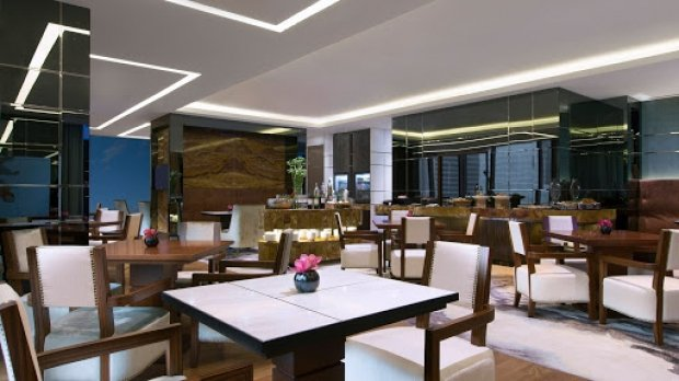 the westin singapore club lounge