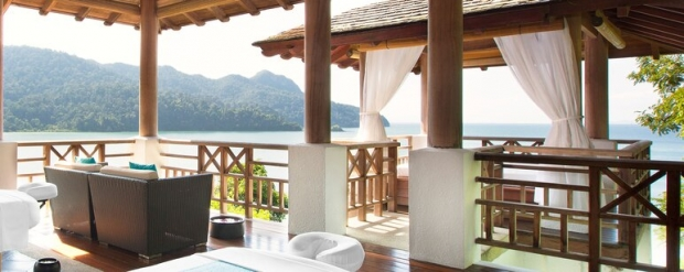 V Detox Programme at The Andaman, a Luxury Collection Resort, Langkawi