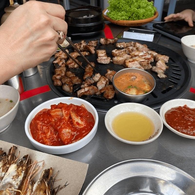 Gui Gui Korean BBQ