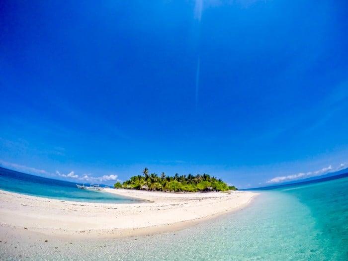 Cuatro Islas, Inopacan