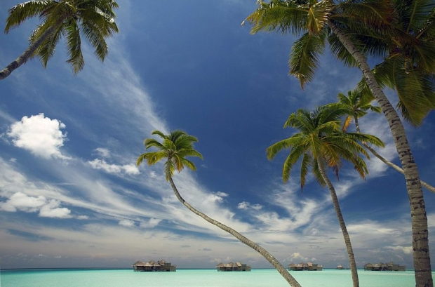 30% off Best Available Rates for any Villa Accommodation in Maldives with OCBC Card