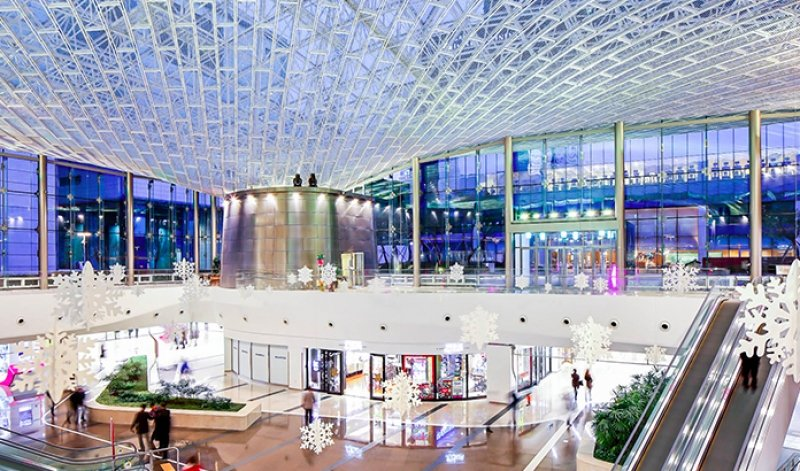 Top 5 Underground Shopping Malls in South Korea