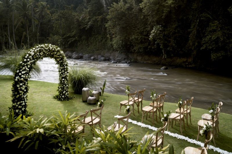 10 Best Wedding Venues In Bali For Your Fairytale Wedding